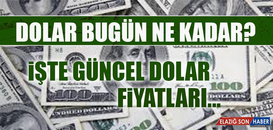 9 Kasım Dolar Fiyatları