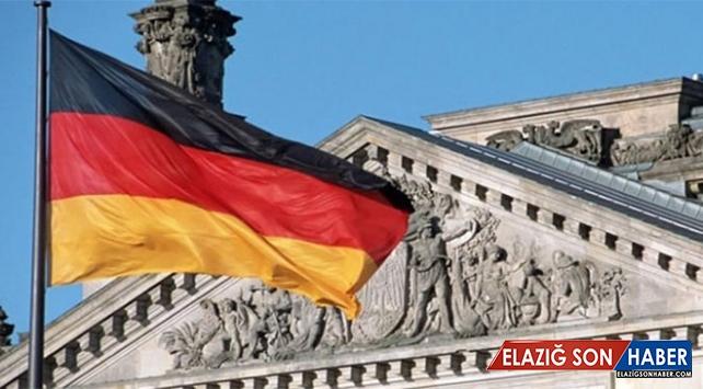 Almanya'da Büyüme Tahminleri Adım Adım Düştü