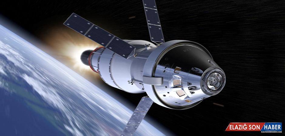 Ay'a Yapılacak Olan Uçuşlar, Yeni Bir Yarışın Habercisi Olabilir