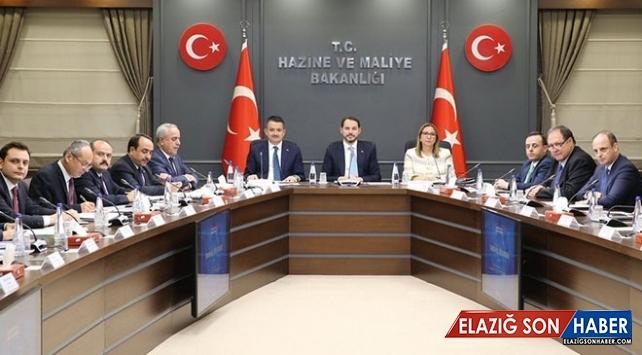 Bakan Albayrak: Gıda enflasyonu ile mücadelede kararlı politikaları hayata geçireceğiz