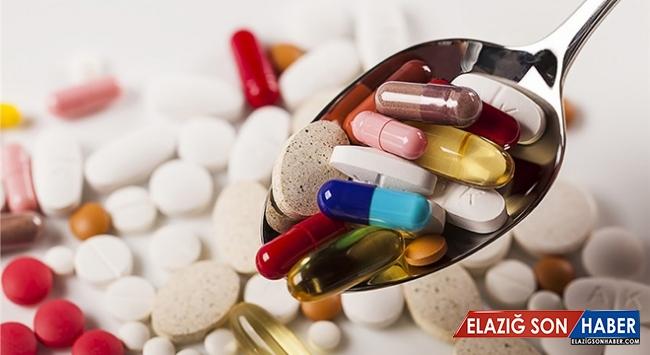 """Bakanlık, """"ilaç teminiyle ilgili iddiaları"""" takibe aldı"""