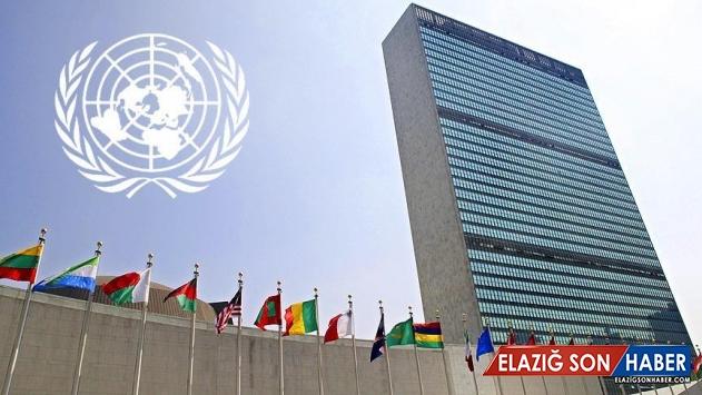 Birleşmiş Milletler'in Suriye Özel Temsilcisi belli oldu