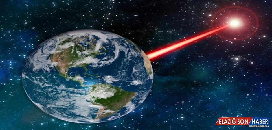 Dünya Dışı Medeniyetlere Yerimizi Bildirmek İçin Yeni Bir Yöntem Keşfedildi