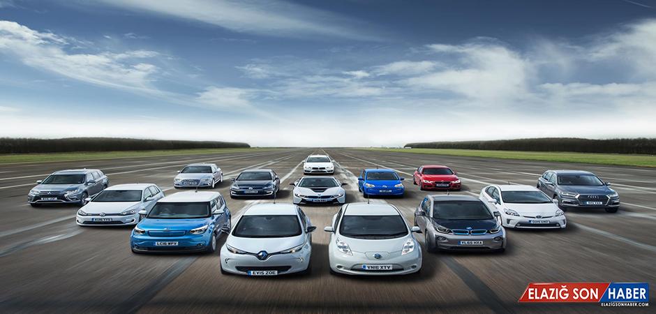Gümrükte Bekleyen 100.000'den Fazla Otomobil 2019'da Satışa Çıkabilir