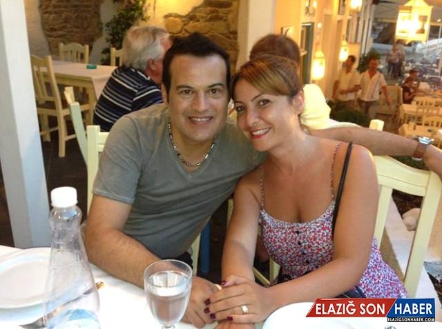 Hakan Peker, 6 Yıllık Eşi Arzu Öztoprak'tan Sessiz Sedasız Boşandı
