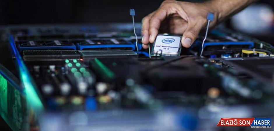 Intel İşlemcilerde Yeni Tehlike