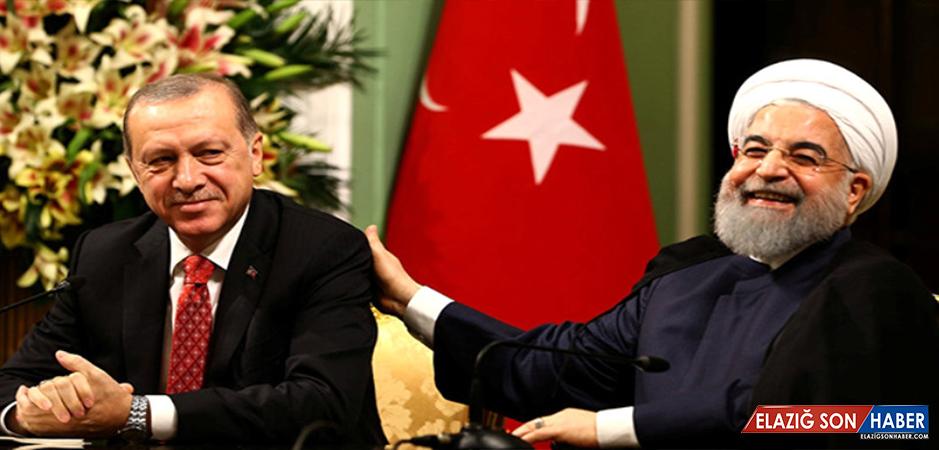 İran Yaptırımında Türkiye Muaf Tutulacak