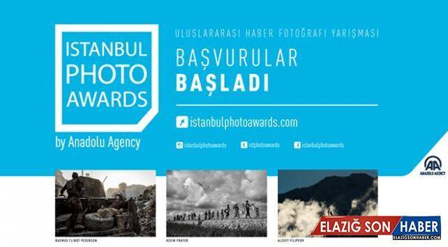 """""""Istanbul Photo Awards 2019"""" başvuruları başladı"""