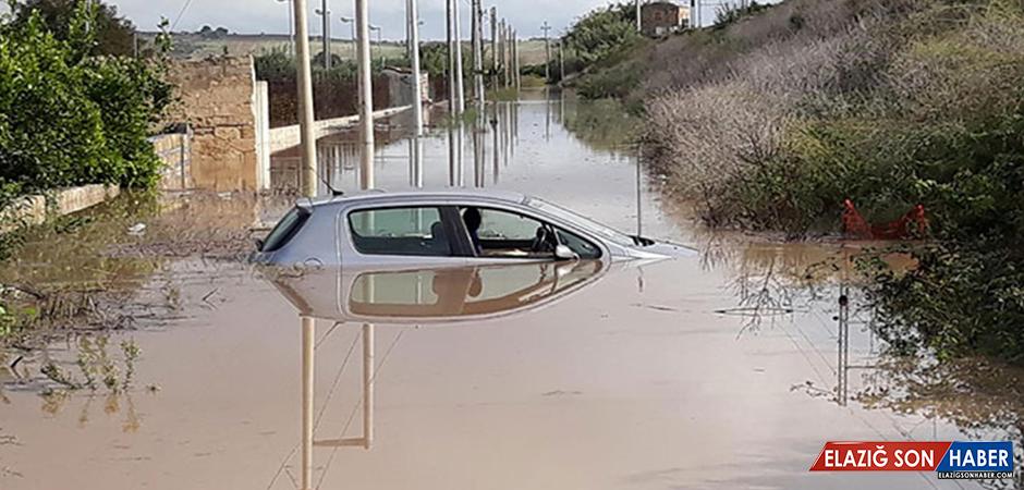 İtalya'da sel felaketinde 29 kişi hayatını kaybetti