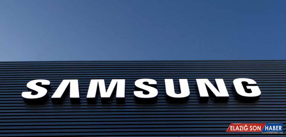 Samsung Katlamaya Başladı: Katlanabilir Akıllı Telefon İçin Heyecanlandıran Gönderme