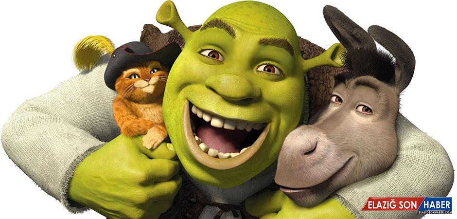 Shrek Serisi, Çizmeli Kedi ile Birlikte Geri Dönüyor