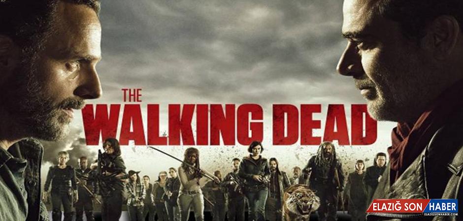The Walking Dead'in Üçleme Filmi Geliyor