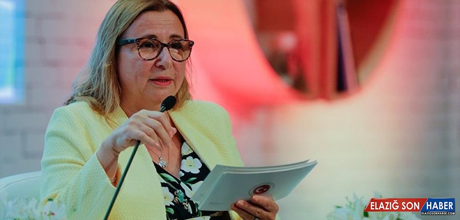 Ticaret Bakanı Ruhsar Pekcan: 356 Firma Konkordato İlan Etti