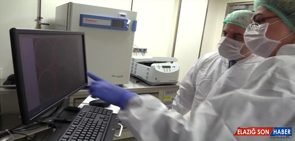 Türkiye'de Üretiliyor, Kilogramı 1 Milyon Dolar! Bakan Varank, Yerli İlaç Çalışmalarını Yerinde İnceledi