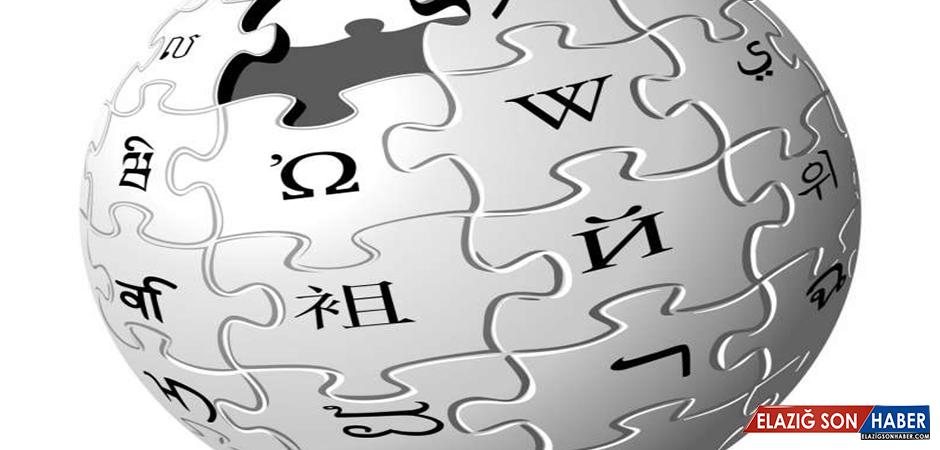 Ulaştırma ve Altyapı Bakanı Cahit Turhan'dan Wikipedia Açıklaması: Değişiklikler Yetersiz