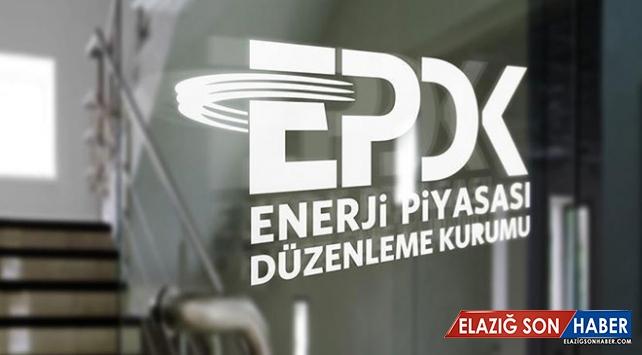 Enerji Piyasası Düzenleme Kurumu 16 şirkete lisans verdi
