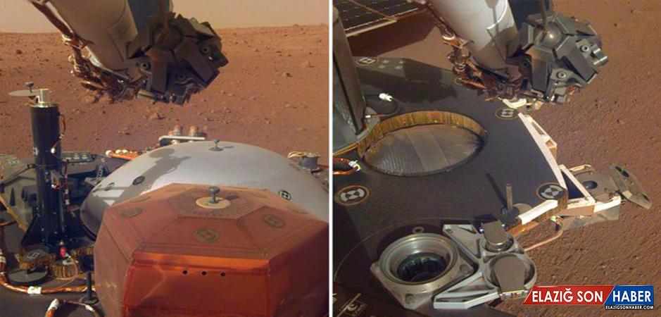 Mars'tan Gelen İlk Sesler Kaydedildi