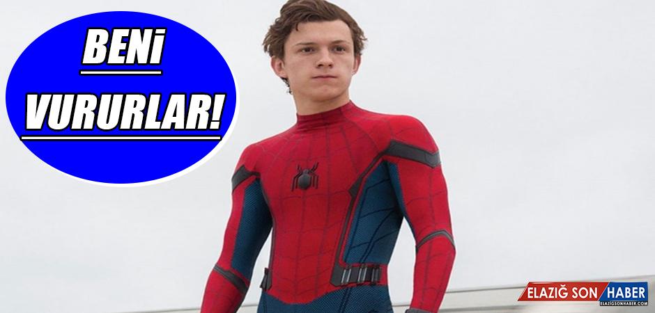 Spider Man'den Avengers 4 Spoilerı İsteyen Hayranına Şaşırtan Cevap: Beni Vururlar