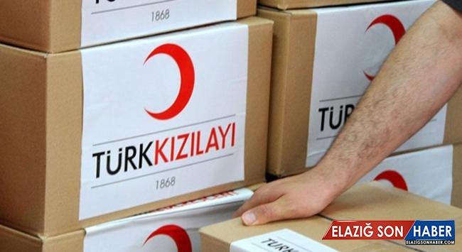 Türkiye'den Gazze'ye ilaç yardımı
