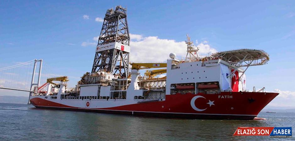 Türkiye İçin Kritik Öneme Sahip İkinci Sondaj Gemisi Bugün Yola Çıkıyor