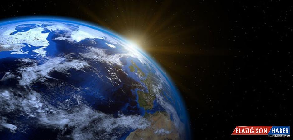 Dünya Güneş'e en yakın konumda