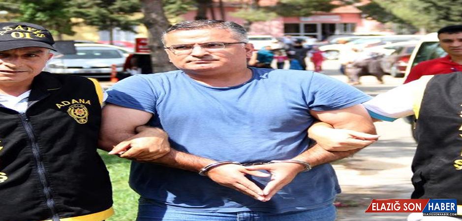 El şakasıyla başlayan cinayet intiharla bitti