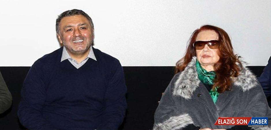 Muhterem Nur ile Müslüm Filminin Yapımcısı Mustafa Uslu Canlı Yayında Birbirine Girdi
