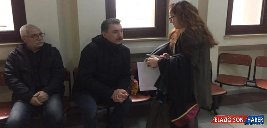 Serbest Bırakılan Türkücü Ferhat Tunç'tan İlk Açıklama: Cezaevinde de Olsa Bu Ülkede Yaşayacağım