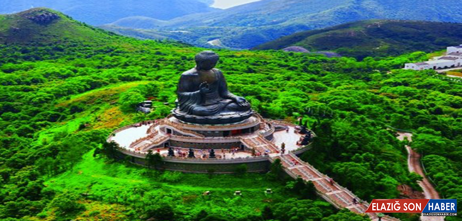 Tek biletle Hong Kong'da 10 ada safarisi