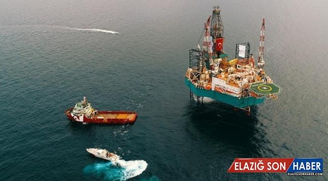 TPAO'ya 21 saha için petrol arama ruhsatı