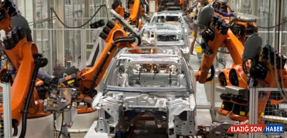 Türkiye 2018'de 1.5 milyon araba üretti