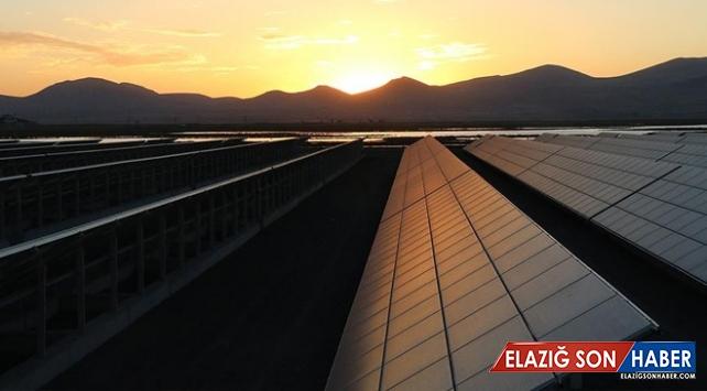 Türkiye yenilenebilir enerjiyle gücüne güç kattı