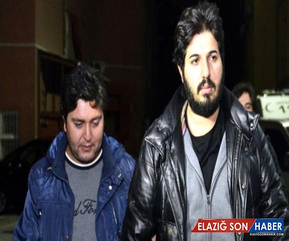 Zarrab'dan Rüşvet Aldığını Kabul Eden Gardiyan, 3 Yıl Hapse Çarptırıldı