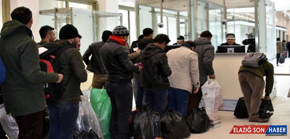 100 Milyon Liraya Mal Olan Sınır Kapısı Hizmete Açıldı