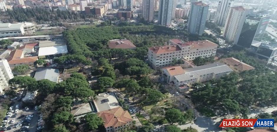 Anadolu Yakası'nın En Değerli Alanına Şehir Hastanesi Yapılacak