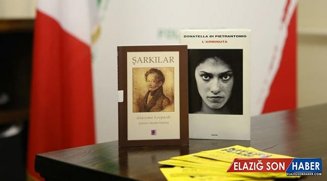 Ankara Kitap Fuarı'nın bu yılki konuk ülkesi İtalya