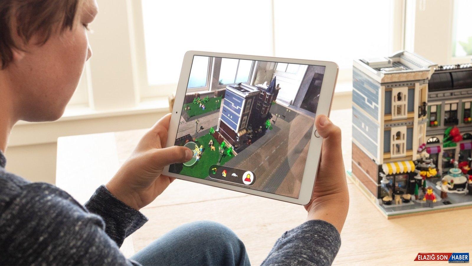 Apple'dan, Artırılmış Gerçekliğin Önemini Vurgulayan Yönetici Ataması