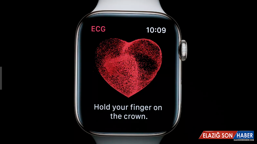Apple Watch S5'in EKG Özelliği Diğer Ülkelerde de Kullanılabilir Olacak