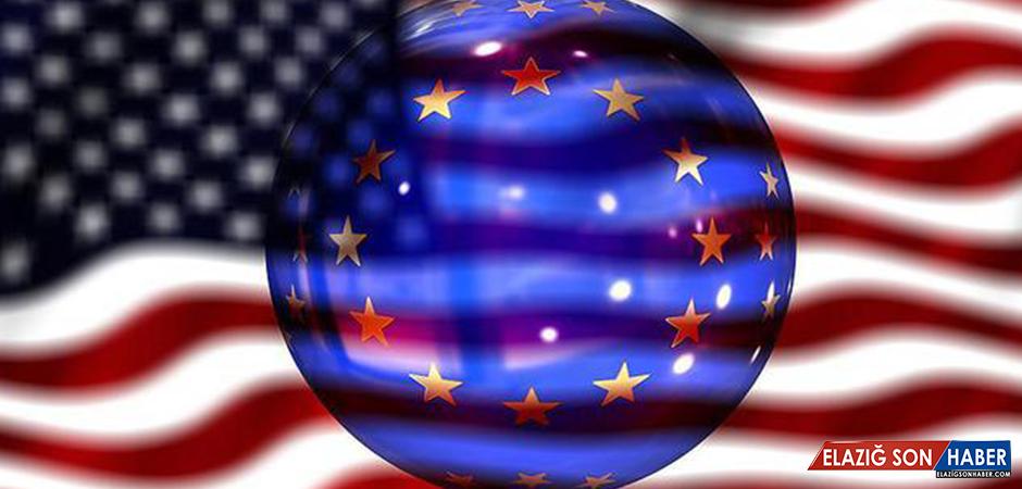 Avrupa Birliği, ABD'nin Otomobil Vergilerine Karşı Misillemeye Hazırlanıyor