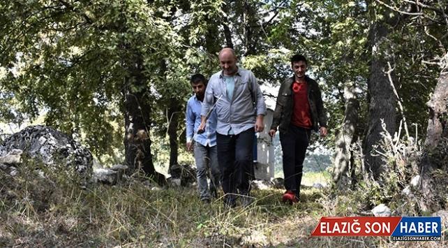 """Bilecik'in tarihi """"Kırka Yolu"""" turizme kazandırılıyor"""