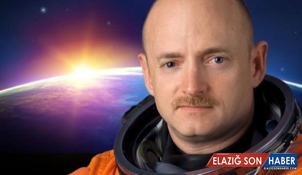 Bir anda dünya gündemine oturdu! Ünlü astronot siyasete giriyor