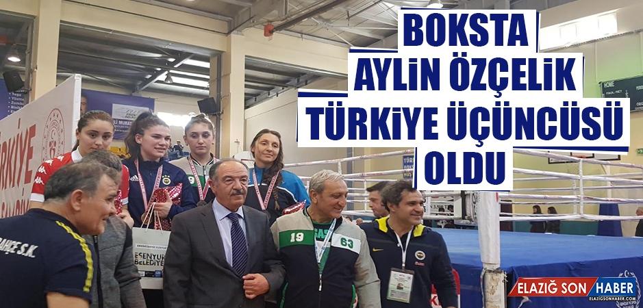 Merkez Haberleri: Boks şampiyonasında Türkiye üçüncüsü oldu 94