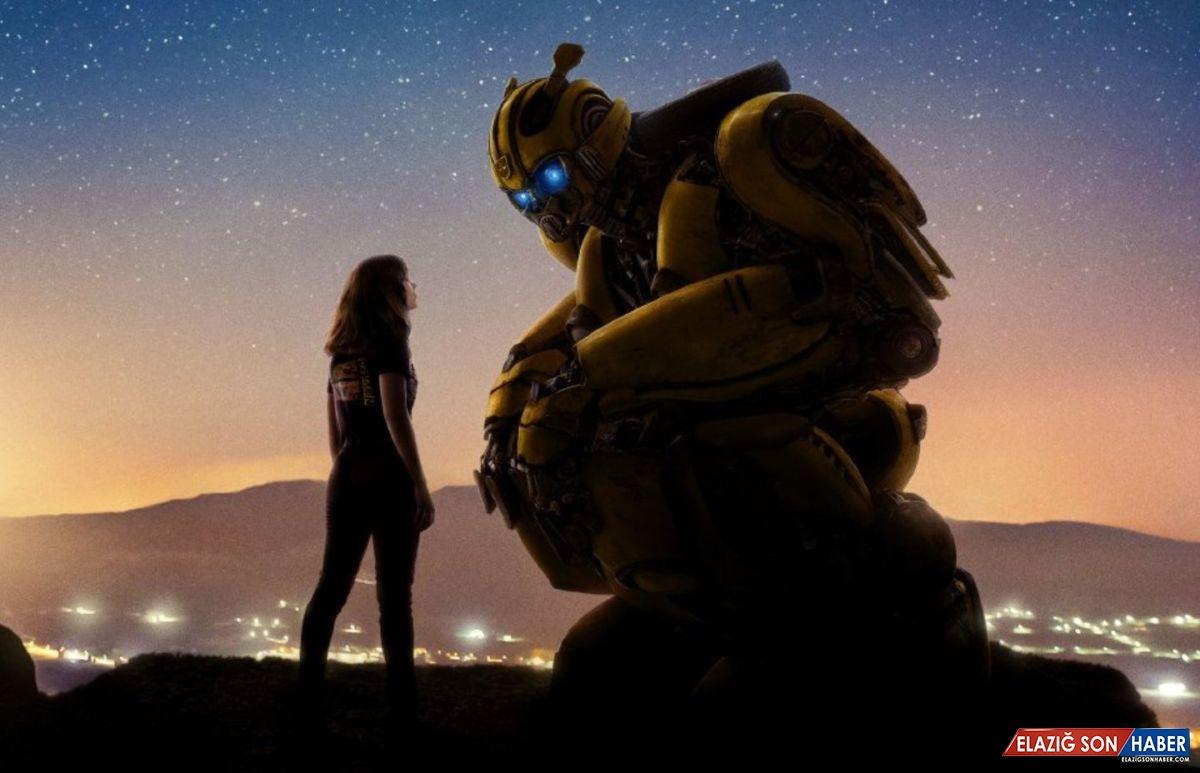 Bumblebee Filmiyle Transformers Serisinin Yeniden Başladığı Resmileşti