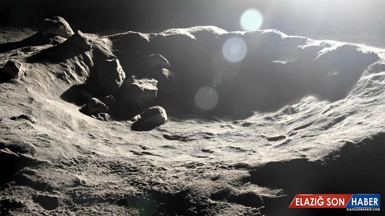 Çin'den Sonra Rusya da Ay'a Gitme Kararı Aldı: Uyduda Maden Aranacak