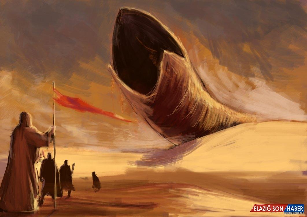 Denis Villeneuve'ün Yönetmenliğini Üstlendiği Dune, 2020'de Vizyona Girecek