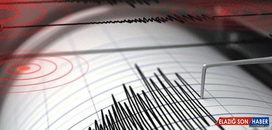 Ekvador'da 7,7 Büyüklüğünde Deprem Meydana Geldi