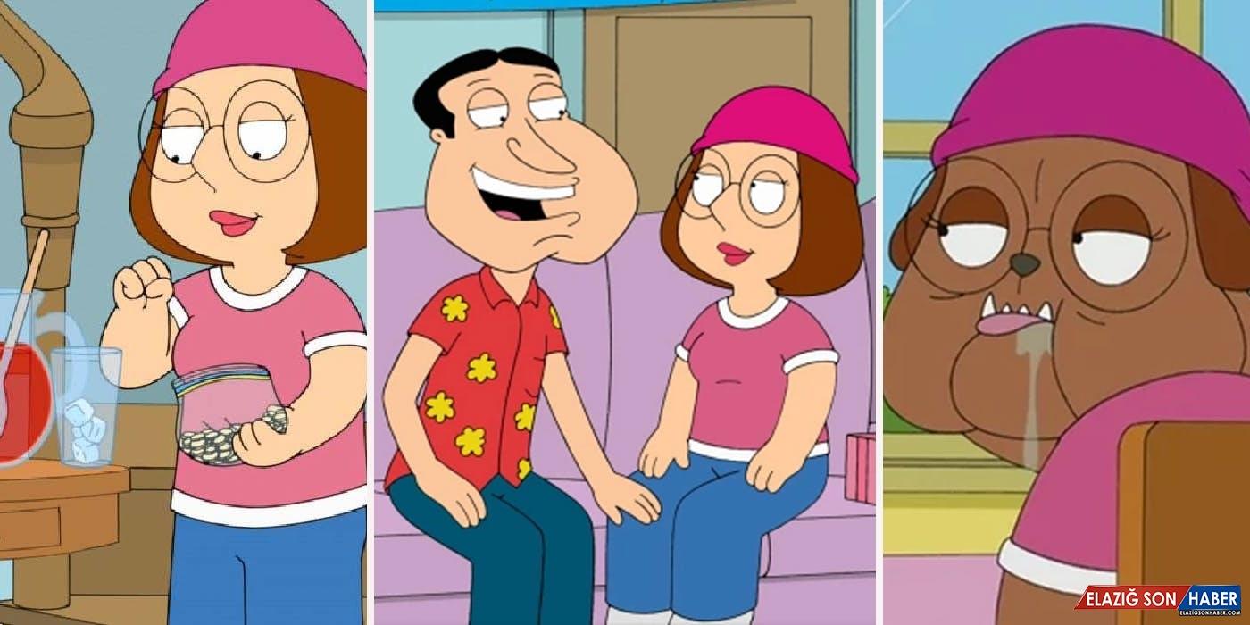 Family Guy Severler Yaşadı: Dizi En Az 1 Yıl Daha Sürecek