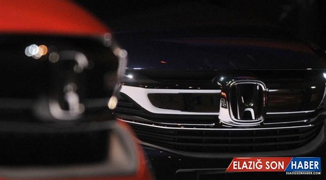 Honda, Türkiye'den çıkmıyor