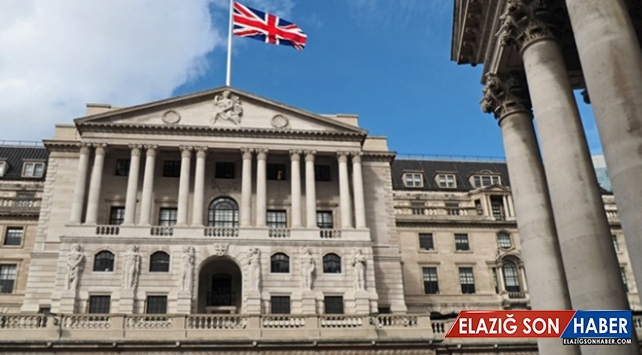 İngiltere Merkez Bankası'ndan hükümete anlaşmasız Brexit uyarısı