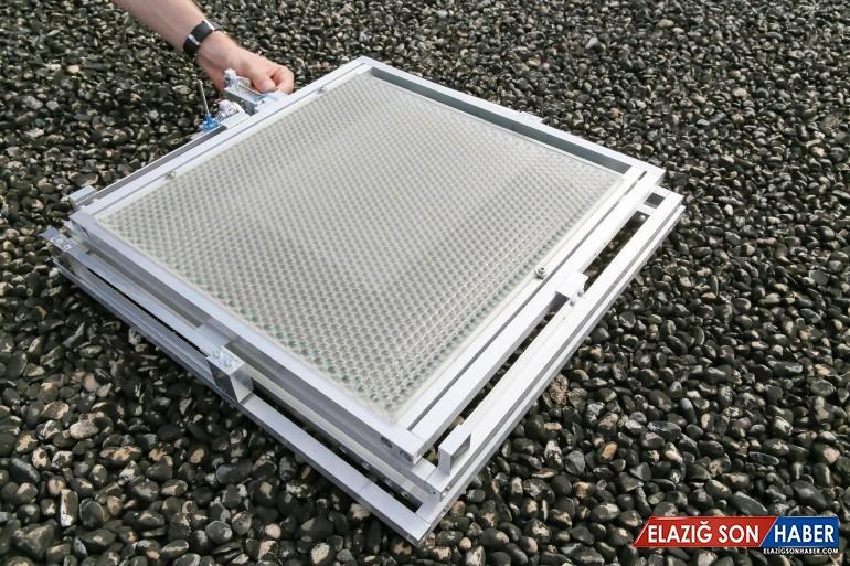Insolight, Rekor Verimliliğe Sahip Güneş Panelleri Geliştirdi